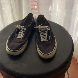 Vans Sneakers, Size 9.5 EUC